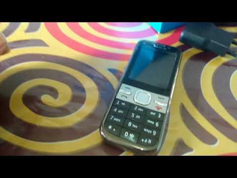 HP Nokia c5-00 refurbush