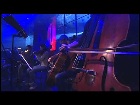 Daniel Landa - Bouře ( full koncert )