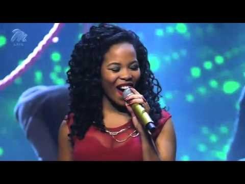 [Idols SA 11, 15 November 2015]Idols Top 2 Performance: Mmatema's ode to Whitney