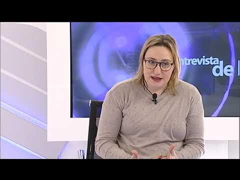 La entrevista de hoy.Inés Quintián 16/01/2020