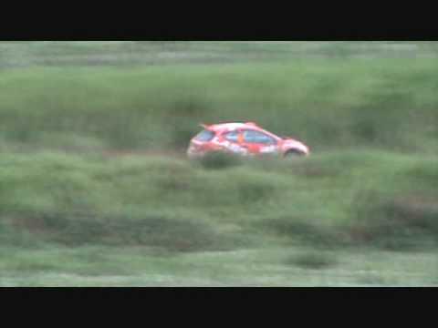 30^ Rally Conca D'oro-PS 4.wmv