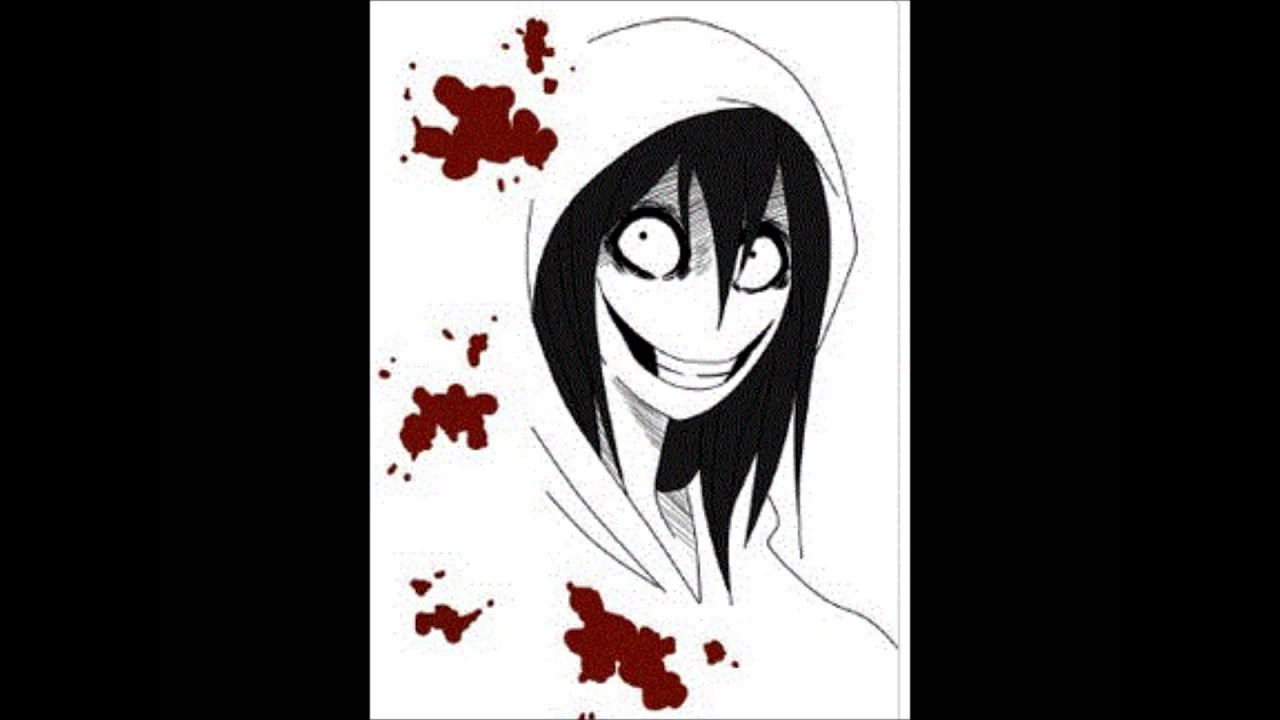 innocents lure jeff the killer love story part 3 - YouTube