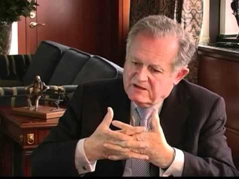 Reportaje Luís Carlos Sarmiento Angulo (1/2)