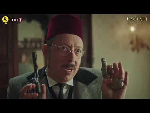 Mahmut Paşa'nın oyunu - Payitaht Abdülhamid 31.Bölüm
