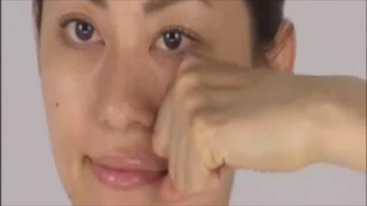 Смотреть Японский массаж лица Асахи Зоган. Видео (русская озвучка) видео