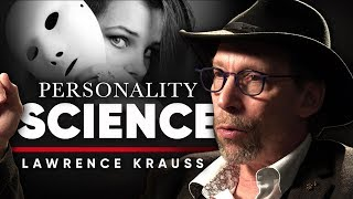 LAWRENCE KRAUSS - PERSONALITY SCIENCE - What Is The Link Between Education And Seduction? | LR