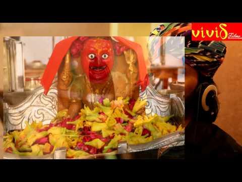 rumuk jhumuk aay bhairu ji-song sung by Swaroop Khan
