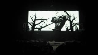 "Lady GaGa - Monster Ball - 3rd Interlude ""Put Your Paws Up"" @ O2 Arena 30th May 2010"