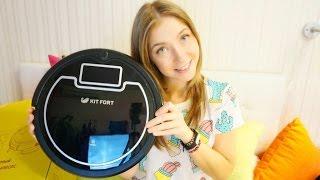 ♥ Конкурс ♥ Робот-пылесос Kitfort КТ-503 ♥(, 2015-11-02T04:00:00.000Z)