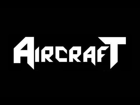 AIRCRAFT (Mys) -  Maximum Destruktion (2017)