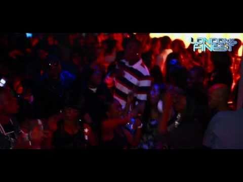 DJ NEPTIZZLE [The UK's Best] MEGA AFROBEATS SET @ #LondonsFinest - Part 2 [2/2]