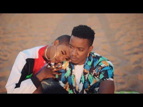 Azana Feat. Sun-EL Musician - Ngize Ngifike (Official Music Video)
