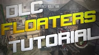 How to play Black Ops 2 Floater with DLC Maps (After Patch)