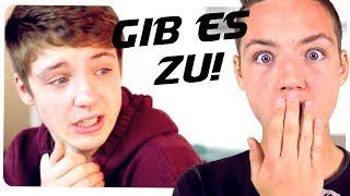 GIB ES ZU! #1