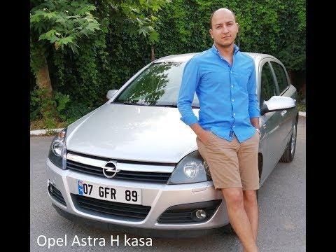 Opel Astra H Kasa / Easytronic Vites / Easytronic Nedir / Performansı Nasıl