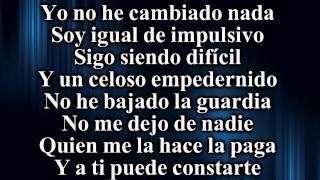 (Letra) Chuy Lizárraga - ¿ Y Qué Ha Sido De Ti ? (2015)
