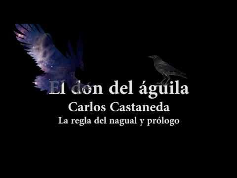 El don del águila Castaneda Prologo Voz humana from YouTube · Duration:  10 minutes 59 seconds