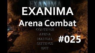 [ Exanima ] Arena Combat #025