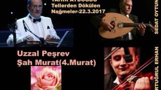 Uzzal Peşrev-Şah Murat (4.Murat  )