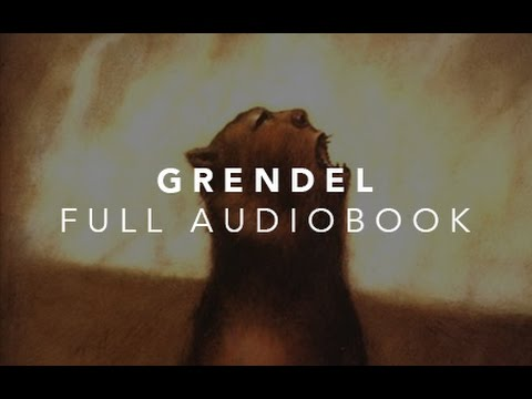 Grendel Full Audiobook