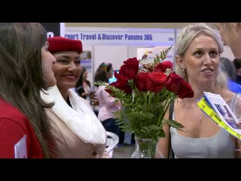 Expoturismo International Panama 2018 - English