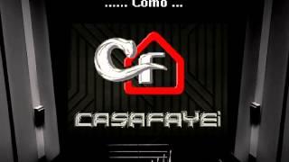 Oscar Golden - Romance Andaluz (Karaoke Casafayei) DEMO