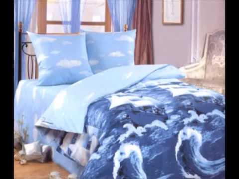 Постельное белье из какой ткани выбрать? Что лучше?