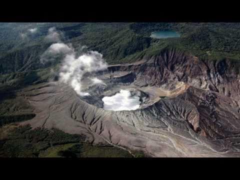 Recorrido Fotográfico por las Provincias de Costa Rica