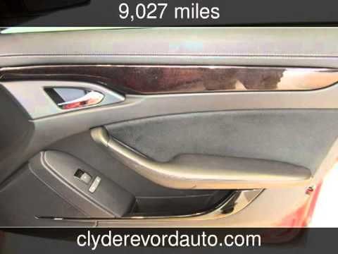 2011 Cadillac Cts V Used Cars Everett Washington Youtube
