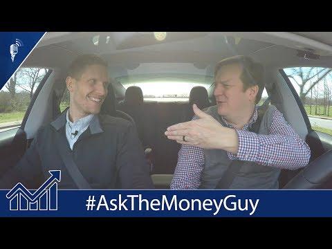 The 4% Rule Explained #AskTheMoneyGuy