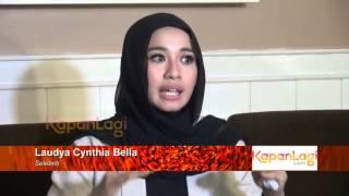 Download Video Lakukan Adegan Ciuman Laudya Cynthia Bella Menyesal MP3 3GP MP4