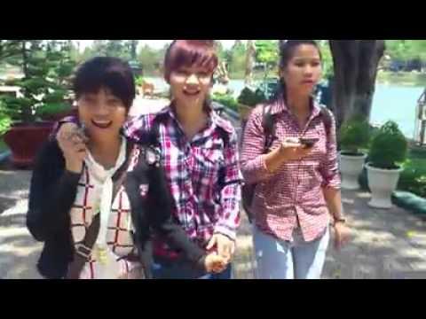3 cô gái ede