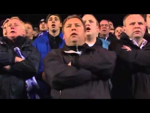 Chelsea glory year-2012.