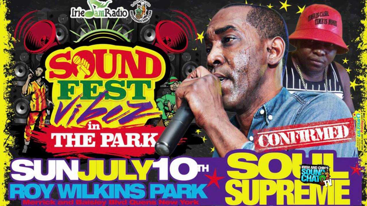 Download SOUL SUPREME SOUNDFEST 2016 vibes in the park (HIGHLIGHTS)