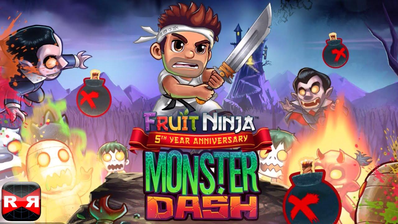 monster dash apk 4 fun