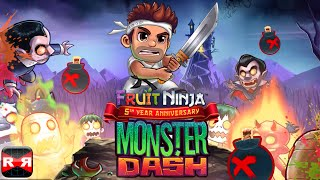 What's New in Version 2.2.0 Fruit Ninja is celebrating its fifth an...