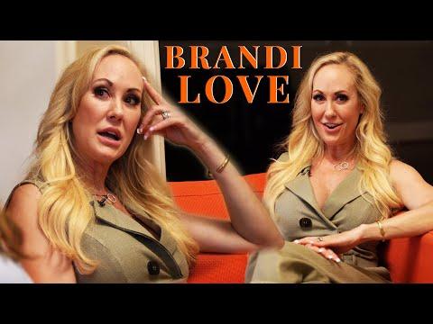 Debating Porn With Brandi Love