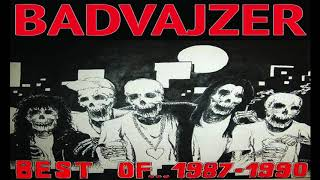Badvajzer - God Save the Rap (1988) (Remastered)