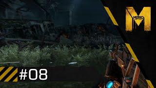 Przeprawa przez rzekę   Metro: Last Light #08   RecPlay