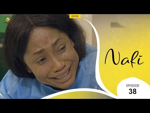 Série NAFI - Episode 38 VOSTFR