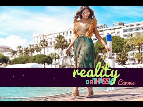 Reality da Thássia: Cannes | Film Festival 2016