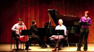 Ravel Chansons Madécasses 2 Aoua