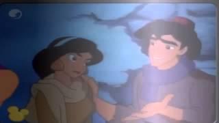 Aladdin Deutsch Folge 38 - Heiße Ware