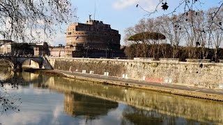 One Day in Rome (With Costa Diadema)
