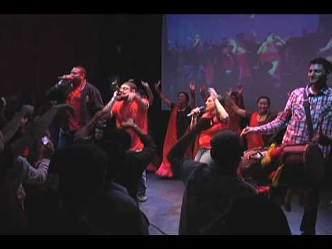 What is Non Stop Bhangra?
