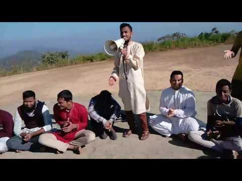 baia sadi kodar hata. bangla song 17. stady toor'17.