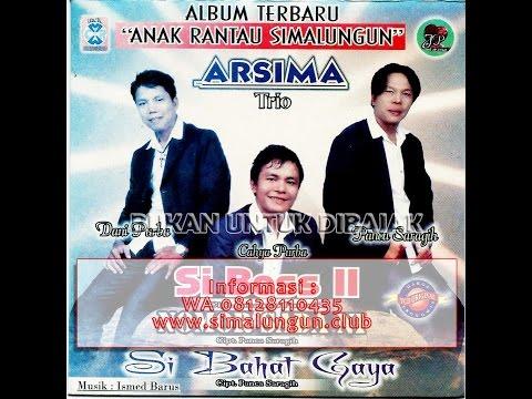 PARUTANG-UTANG, Trio ARSIMA