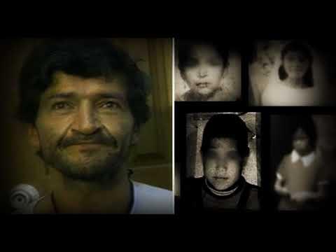 """Asesinos en serie capitulo 3: Pedro Alonso Lopez, """"El monstruo de los Andes""""."""
