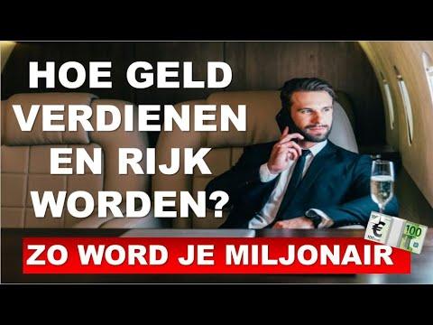 Rijk worden gaat niet vanzelf – 10 tekenen dat je het nooit zult worden