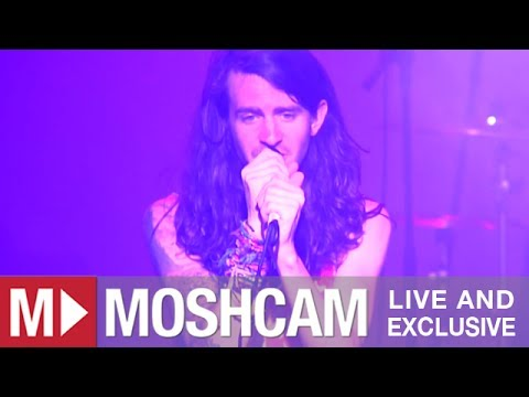 Mayday Parade - Hold On To Me (Track 8 of 13)   Moshcam